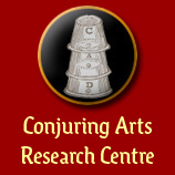Conjuring Arts Research Centre